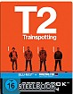 T2 Trainspotting (Limited Steelbook Edition) (Blu-ray + UV Copy)