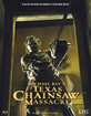 The Texas Chainsaw Massacre (2003) (Limited Mediabook Edition) (Cover A) Blu-ray