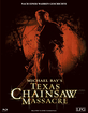 The Texas Chainsaw Massacre (2003) (Limited Mediabook Edition) (Cover B) Blu-ray