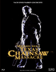 The Texas Chainsaw Massacre (2003) (Limited Mediabook Edition) (Cover C) Blu-ray