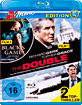 The Double (2011) + Black's Game - Kaltes Land (Doppelset) (TV Movie Edition) Blu-ray