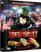 Taeter City - Limited Mediabook Edition (Cover A) (AT Import) Blu-ray