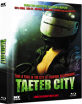Taeter City - Limited Mediabook Edition (Cover B) (AT Import) Blu-ray