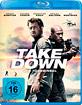 Take Down - Die Todesinsel Blu-ray