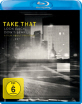 Take That - Look Back, Don't Stare Blu-ray