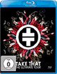 Take That - The Ultimate Tour Blu-ray