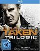 96 Hours - Taken 1-3 (3-Filme Set) Blu-ray