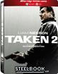 Taken 2 - Steelbook (Blu-ray + DVD) (FR Import ohne dt. Ton)