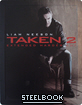 Taken 2 - Theatrical and Extended Cut - Steelbook (Blu-ray + UV Copy) (UK Import ohne dt. Ton) - inkl. dt. Uncut-BD - neuwertig, fehlerfrei, Prägung + Innenprint, Preis ist VB.