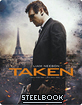 Taken (2008) - Limited Edition Steelbook mit Deutscher Tonspur(UK Import)