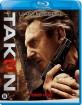 Taken 3 (2015) - Unrated (NL Import ohne dt. Ton) Blu-ray