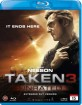 Taken 3 (2015) - Unrated (SE Import ohne dt. Ton) Blu-ray