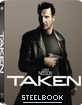 Taken (2008) - Play Exclusive Limited Edition Steelbook (Blu-ray + DVD) (UK Import), neuwertig, fehlerfrei, Innenprint