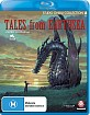 Tales from Earthsea (2006) (AU Import ohne dt. Ton) Blu-ray