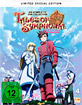 Tales of Symphonia: The Animation + Tethe'alla Chapter + The United World Chapter (Gesamtedition) (Limited Mediabook Edition) Blu-ray