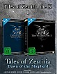 Tales of Zestiria: Dawn of the Shepherd   Tales of Zestiria the X - Staffel 1 (Doppelset) Blu-ray