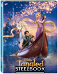 Tangled 3D - KimchiDVD Exclusive Limited Lenticular Edition Steelbook (KR Import ohne dt. Ton)