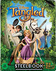 Tangled 3D - KimchiDVD Exclusive Limited Slip Edition Steelbook (KR Import ohne dt. Ton)