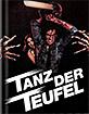 Tanz der Teufel (1981) (Limited Mediabook Edition) (Cover B) Blu-ray