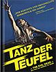 Tanz der Teufel (1981) (Limited Mediabook Edition) (Cover C)