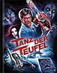 Tanz der Teufel (1981) (Limited Mediabook Edition) (Cover D) Blu-ray