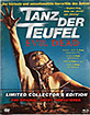 Tanz der Teufel (1981) (Retro-Edition) (Limited Digipak Edition) Blu-ray