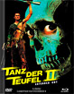 Tanz der Teufel 2 (Limited Extended Cut Mediabook Edition) (Cover A) Blu-ray