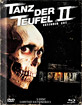 Tanz der Teufel 2 (Limited Extended Cut Mediabook Edition) (Cover B) Blu-ray