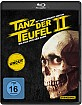 Tanz der Teufel II (30th Anniversary Edition) (Digital Remastered) Blu-ray