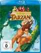 Tarzan (1999) Blu-ray