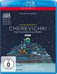 Tchaikovsky - Cherevichki Blu-ray
