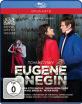 Tchaikovsky - Eugene Onegin (Royal Opera House 2013) Blu-ray