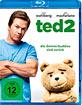 Ted 2 (Blu-ray + UV Copy) Blu-ray
