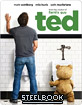 Ted (2012) - Extended Edition (Limited Edition Steelbook) (Blu-ray + Digital Copy + UV Copy) (UK Import mit!!! dt. Ton)