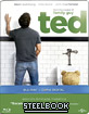 Ted (2012) - Steelbook (Blu-ray + Digital Copy) (ES Import)