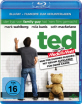 Ted (2012) (inkl. Donner-Buddies Sticker) Blu-ray