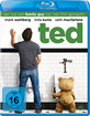 Ted (2012) Blu-ray
