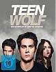 Teen Wolf (2014) - Die komplette dritte Staffel (Neuauflage) Blu-ray