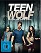 Teen Wolf (2012) - Die komplette zweite Staffel Blu-ray