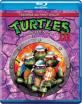 Teenage Mutant Ninja Turtles III: Turtles in Time (US Import ohne dt. Ton) Blu-ray