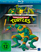 Teenage Mutant Ninja Turtles - Edition 1-3 Collection (Ep. 1-169) Blu-ray