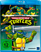 Teenage Mutant Ninja Turtles - Edition 1 (Ep. 1-56) Blu-ray