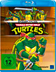 Teenage Mutant Ninja Turtles - Edition 3 (Ep. 114-169) Blu-ray