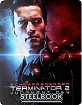 Terminator 2: Den zúčtování 3D - Filmarena Exclusive Limited Edition Steelbook …