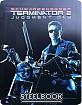 Terminator 2: Den zúčtování 4K - Filmarena Exclusive Limited Edition Steelbook (4K …