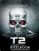 Terminator 2: Judgment Day - KimchiDVD Exclusive Limited Edition Steelbook (KR Import ohne dt. Ton)
