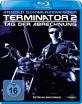 Terminator 2 - Tag der Abrechnung (Covervariante 1) Blu-ray