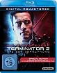 Terminator 2 - Tag der Abrechnung (Special Edition) (Digital Remastered) Blu-ray