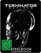 Terminator: Genisys (2015) 3D - Limited Lenticular Steelbook Edition (Blu-ray 3D + Blu-ray)