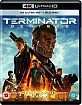 Terminator: Genisys (2015) 4K (4K UHD + Blu-ray + UV Copy) (UK Import) Blu-ray